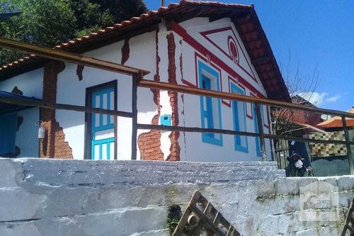 Imagem 1 de 2 de Casa Em Condomínio À Venda No Macacos - Código 249435 - 249435