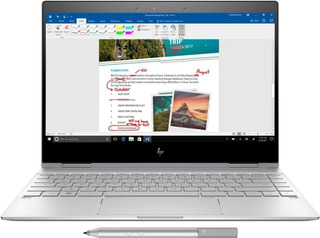 Notebookhp Spectre X360 13.3 Touch Intel I7 8gb 256gb Ssd Hp
