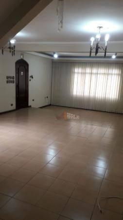 Imagem 1 de 19 de Sobrado Com 3 Dormitórios À Venda, 242 M² Por R$ 765.000,00 - Vila Marieta - São Paulo/sp - So1390