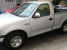 Ford F-250 8 Cilindros Standar