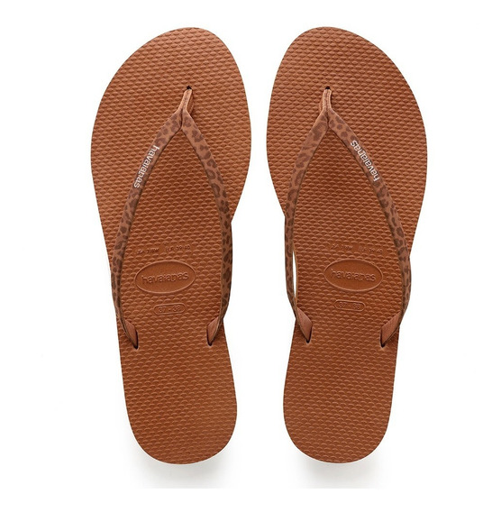 Zona Zero Havaianas Ojotas You Animals Originales