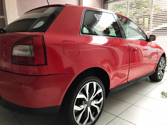 Audi A3 1.8 20v Aspirada
