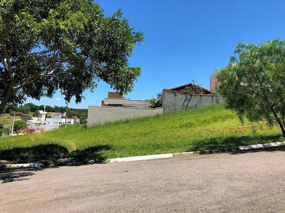 Terreno À Venda, 300 M² Por R$ 140.000 - Condomínio Terras De Atibaia I - Atibaia/sp - Te0138