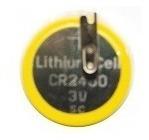 Bateria Interna Vx 680 (25 Unidades)