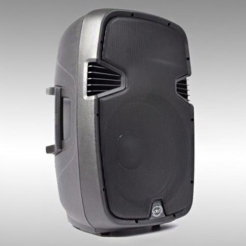 Combo Corneta Amplificada Atd 12 Pulgadas 1200 W Bluetooth