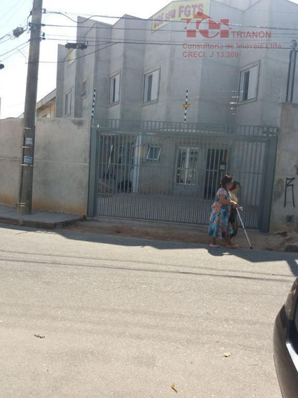 Sobrado Residencial À Venda, Casa Branca, Santo André. - So0130
