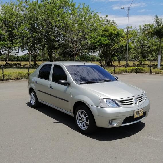 Renault Logan Expresión 1.6 Cc