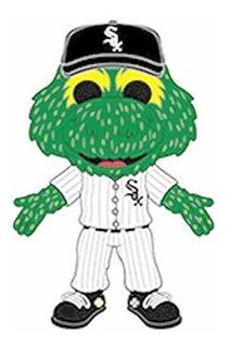 ¡popular Mlb: Southpaw Chicago White Sox