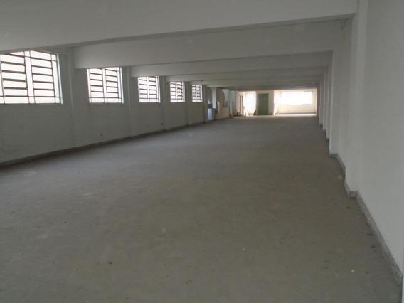 Prédio Para Alugar, 1200 M² Por R$ 18.000,00/mês - Centro - Santos/sp - Pr0023