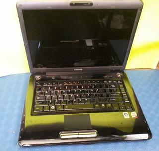 Laptop Toshiba A305-s6825 Por Piezas