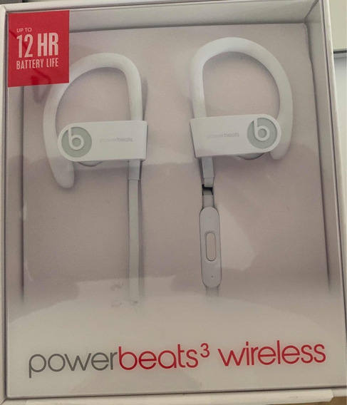 Fone Powerbeats3 Original