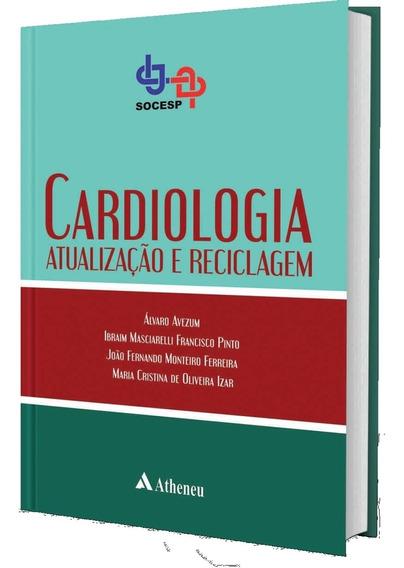 Cardiologia Atualização E Reciclagem