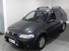 Fiat Palio Weekend 1.8 Adveture