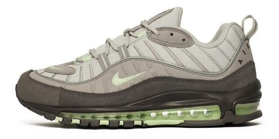 Zapatillas Nike Air Max 98 Originales Certificadas Nuevas