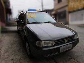 Volkswagen Parati 1.0 16v 5p