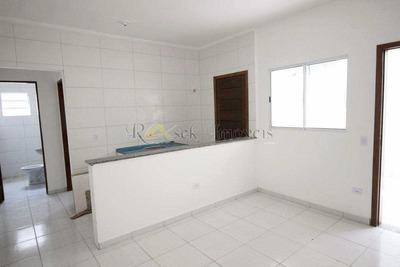 Casas Lado Praia Em Promoção 1 Ou 2 Dorm, Confira - Cod: 115 - V115