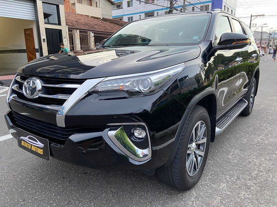 Toyota Sw4 2.8 Tdi Srx 7l 4x4 Aut. 5p 2019