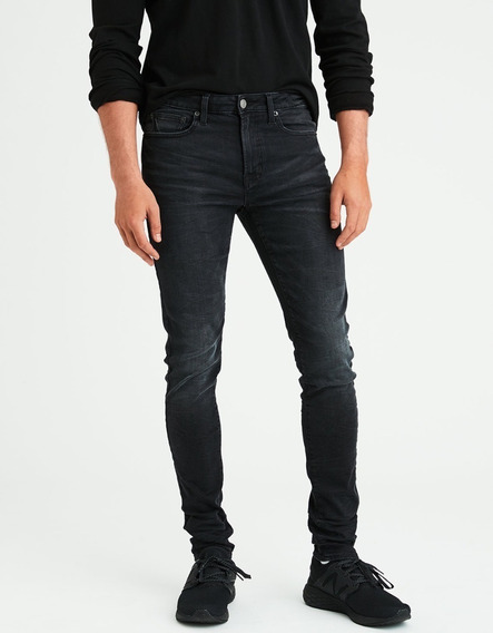 Jeans Superceñidos Ne(x)t Level Super Skinny American Eagle