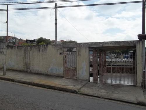 Imagem 1 de 7 de Casa A Venda No Cangaíba, São Paulo - V01047 - 70114226