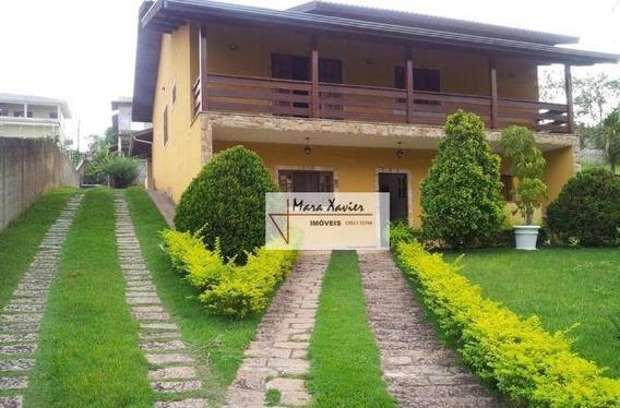 Sobrado Com 3 Dormitórios À Venda, 300 M² Por R$ 700.000,00 - Altos Do Morumbi - Vinhedo/sp - So0195