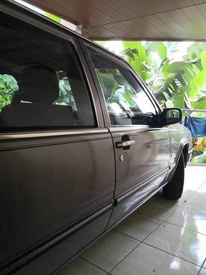 Volvo 740 Gle Clásico