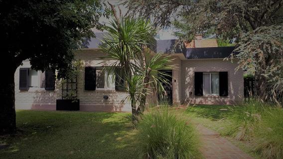 Excelente Casa - Country Club Privado Loma Verde - 4 Amb