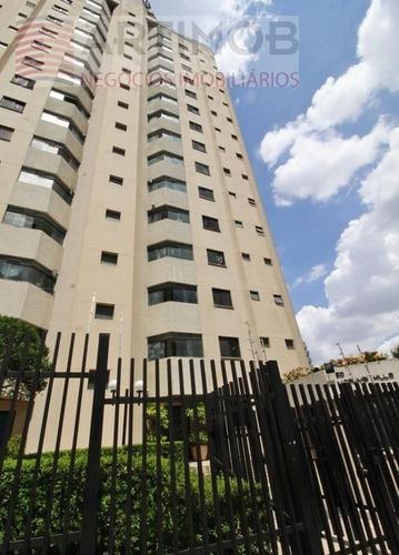 Apartamento Para Aluguel, 3 Dormitórios, Vila Andrade - São Paulo - 2079