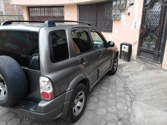 Chevrolet Grand Vitara 2014 Full