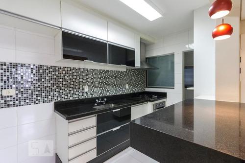 Apartamento À Venda - Tatuapé, 2 Quartos,  59 - S892905838