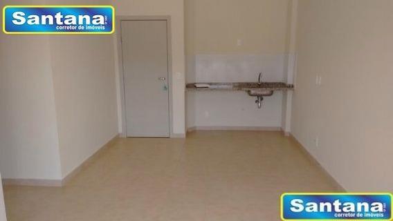 03918 - Apartamento 2 Dorms. (1 Suíte), Jardim Brasil - Caldas Novas/go - 3918
