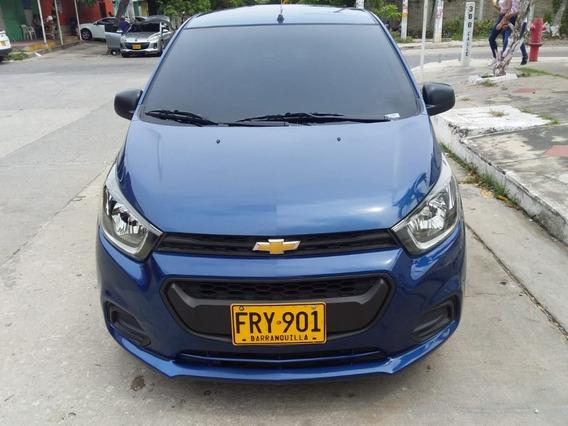 Chevrolet Spark Gt Chevrolet Spark Gt 2019