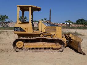 Vendo Bulldozer Caterpillar D4glgp Modelo 2004