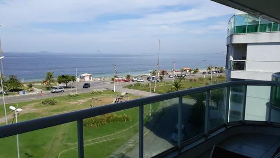 Apartamento Em Piratininga, Niterói/rj De 125m² 3 Quartos À Venda Por R$ 1.090.000,00 - Ap242387