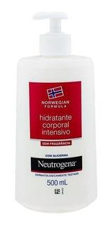 Hidratante Corporal Neutrogena Norwegian Body 500ml