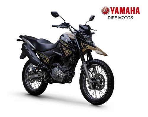 Yamaha Xtz 150 Crosser Z Abs 2022 - Dipe Motos