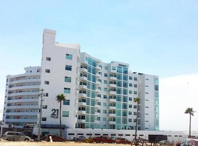 Departamento Con Vista Al Oceano En Playas De Tijuana Secc Costa Azul