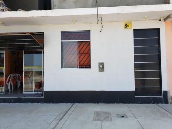 Alquilo Local En Av. Chulucanas, Cerca Ucv