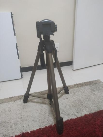 Tripé Para Câmera Fotográfica