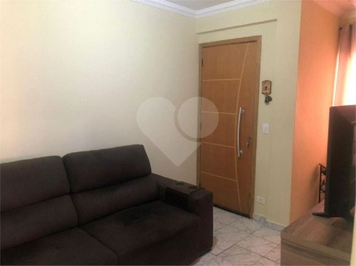 Lindo Apartamento- Bairro Assunção, Sbc - 373-im554557