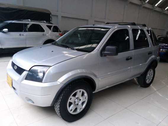 Ford Ecosport 2.0 Mecanica