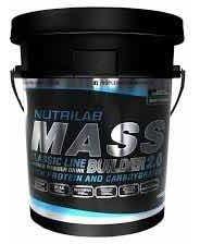 Mass Builder 5kg