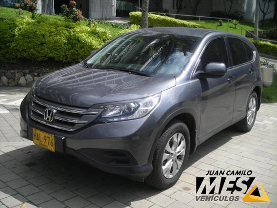 Honda Crv 2.4 City Plus 2014 Automatico 4x2