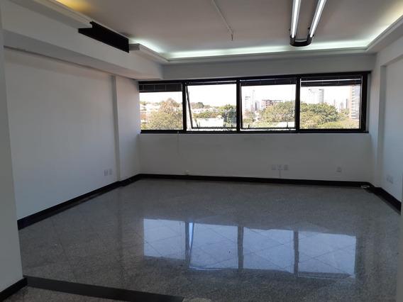 Sala Comercial Norte Sul Campinas - Executive Center