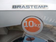 Máquina Brastemp 10kl Com Defeito