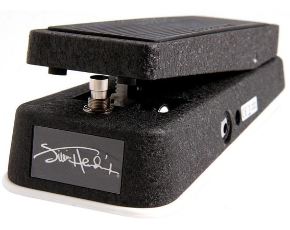 Pedal Para Guitarra Dunlop Cry Baby Jimi Hendrix