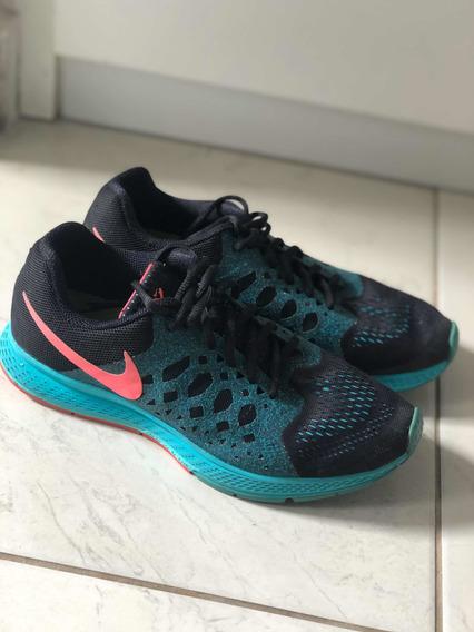 Tênis Nike Corrida-pegasus 31/feminino