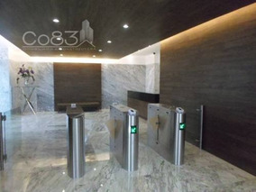 Renta - Oficina - Centro Polanco - 86 Metros - $35,690