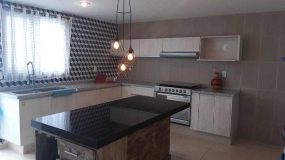 Rento Casa En Cañadas Del Arroyo Queretaro De Oportunidad