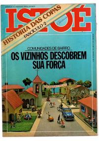 Revista Isto É Entrevista Com Lula Nº 267 De1982