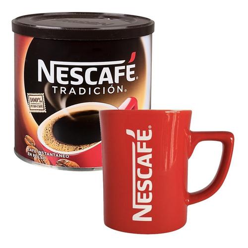 Nescafé Tradición 150gr + Mug Extra Grande
